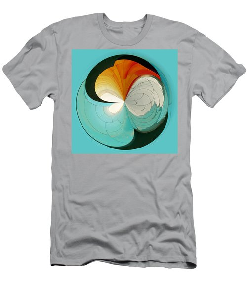 Men's T-Shirt (Slim Fit) featuring the photograph Emp Inspired by Sonya Lang