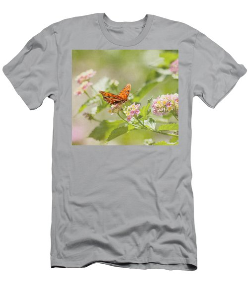 Enjoy The Little Things Men's T-Shirt (Athletic Fit)