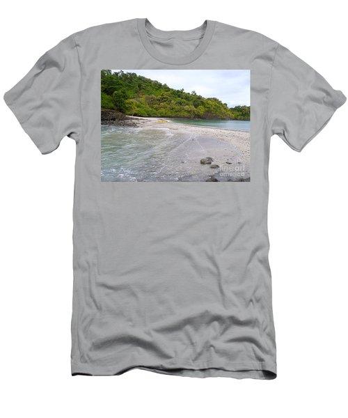 Exploring Men's T-Shirt (Athletic Fit)