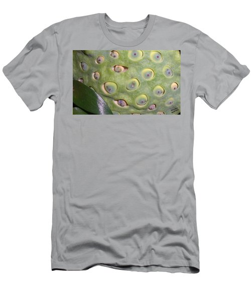 Eye See You 2 Men's T-Shirt (Athletic Fit)