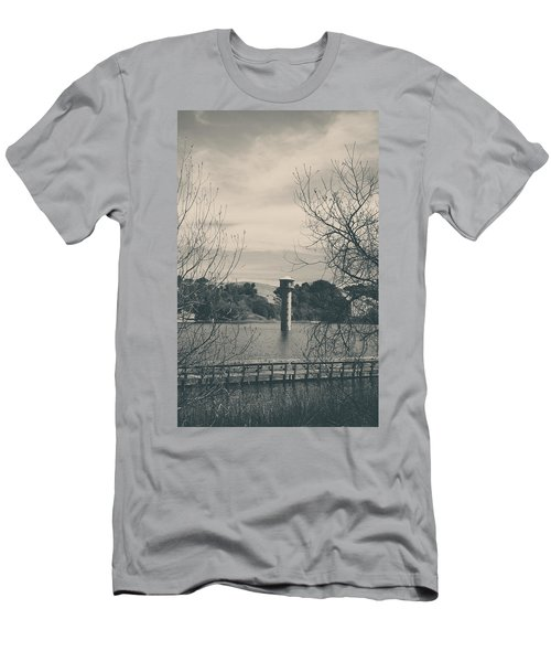 Far From Me Men's T-Shirt (Athletic Fit)