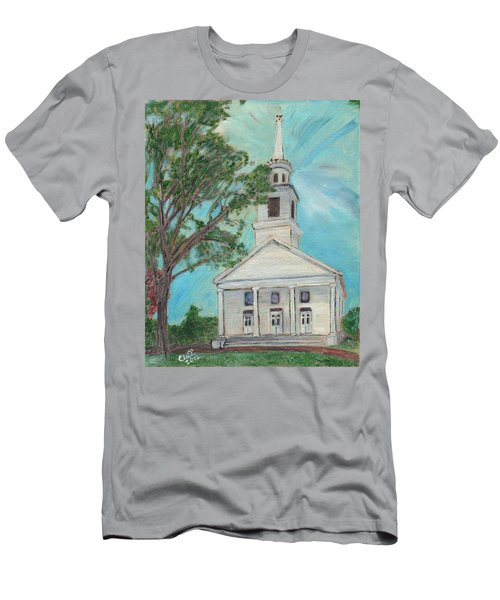 Federated Church Men's T-Shirt (Athletic Fit)