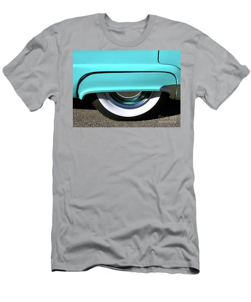 Fender What - 1955 Ford Men's T-Shirt (Athletic Fit)
