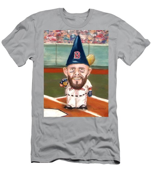 Fenway's Garden Gnome Men's T-Shirt (Athletic Fit)