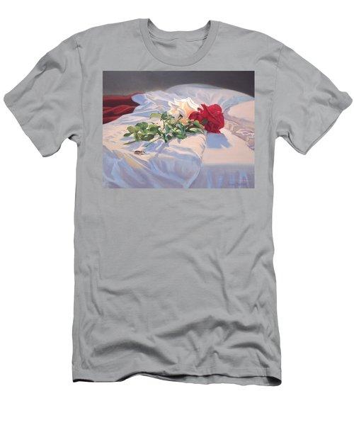 Fidelity Men's T-Shirt (Athletic Fit)