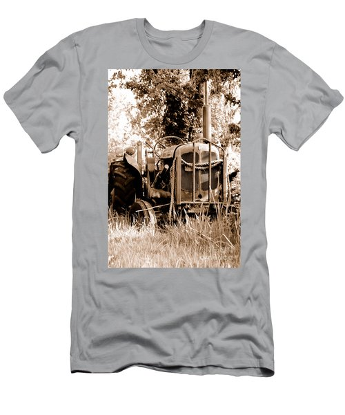 Fine Art Photography Men's T-Shirt (Athletic Fit)