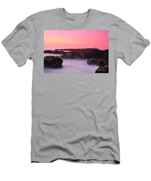 Fine Art Water 11 Men's T-Shirt (Athletic Fit)