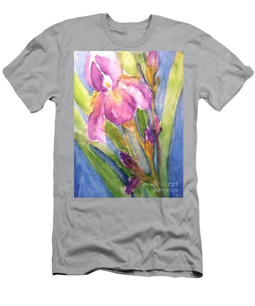 First Bloom Men's T-Shirt (Athletic Fit)