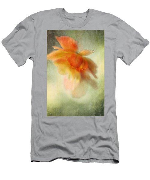 Flame Men's T-Shirt (Athletic Fit)