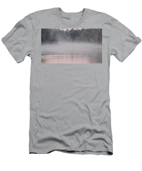 Flint River 3 Men's T-Shirt (Athletic Fit)