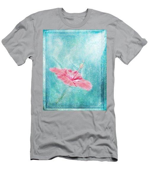 Flower Dancer Men's T-Shirt (Athletic Fit)