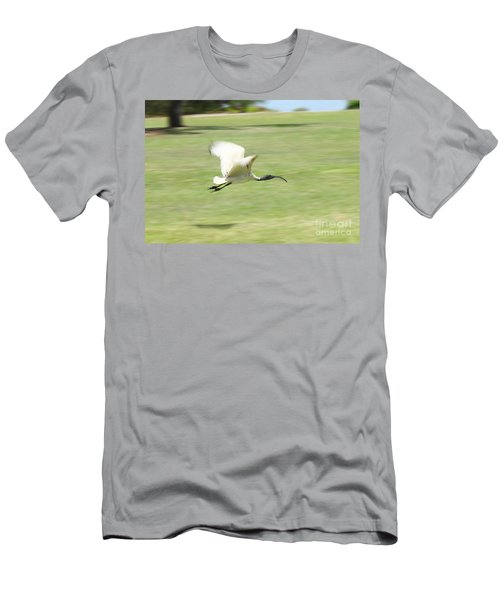 Flying Ibis Men's T-Shirt (Athletic Fit)