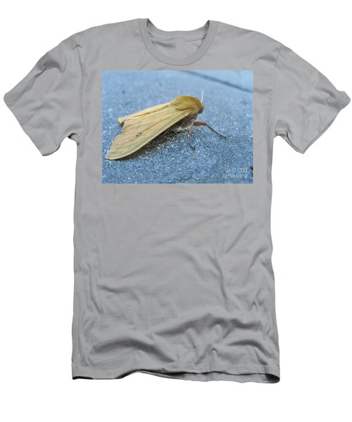 Fokker Moth Men's T-Shirt (Athletic Fit)