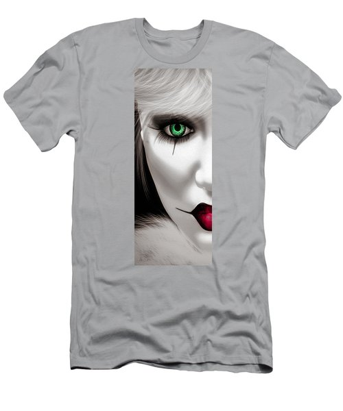 Fool Men's T-Shirt (Slim Fit) by Bob Orsillo