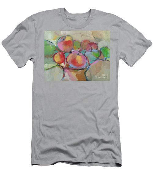 Fruit Bowl #5 Men's T-Shirt (Athletic Fit)