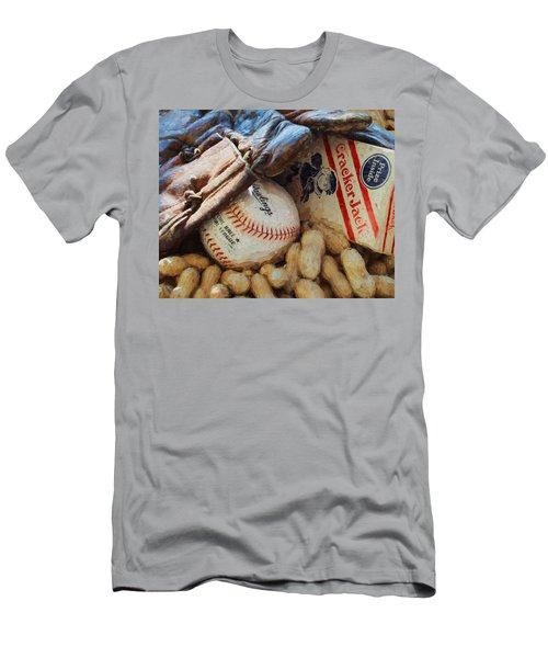 Fundamentals Men's T-Shirt (Slim Fit) by John Freidenberg