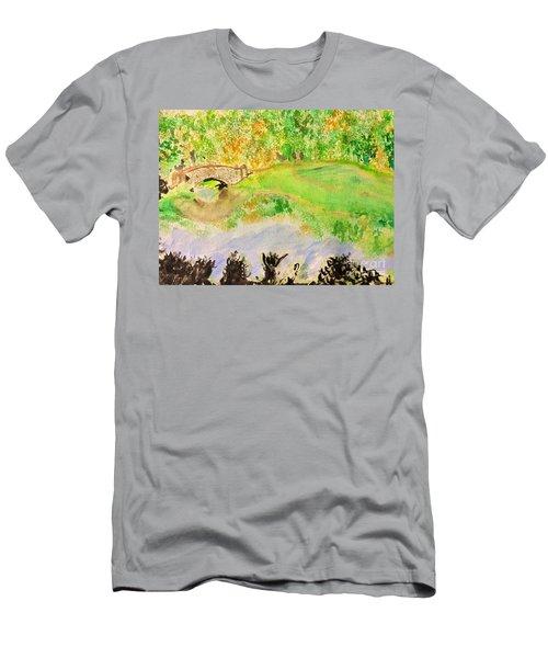 Gapstow Men's T-Shirt (Athletic Fit)