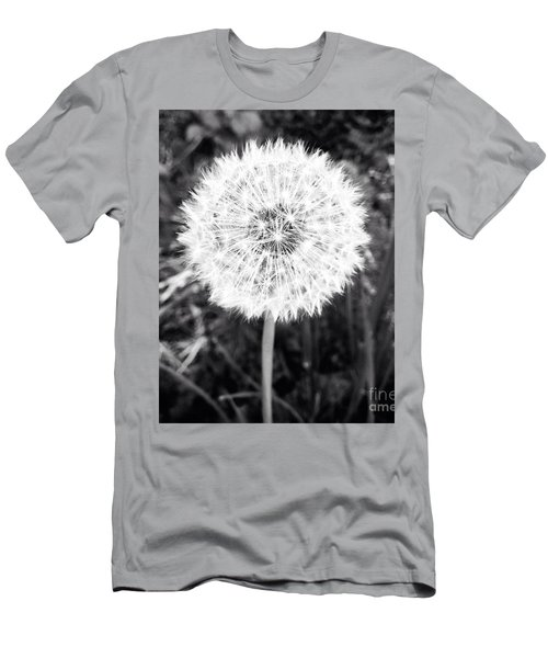 Men's T-Shirt (Slim Fit) featuring the photograph Geodesicate by Vanessa Palomino