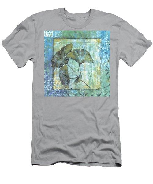 Gingko Spa 2 Men's T-Shirt (Athletic Fit)
