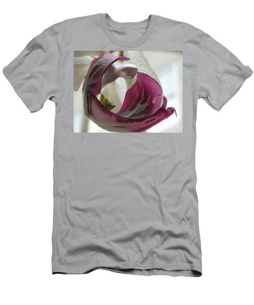 Glass Beauty Men's T-Shirt (Athletic Fit)