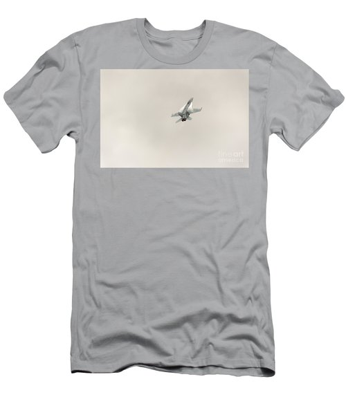 Going Vertical IIi Men's T-Shirt (Athletic Fit)