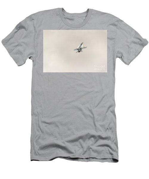 Going Vertical IIi Men's T-Shirt (Athletic Fit)