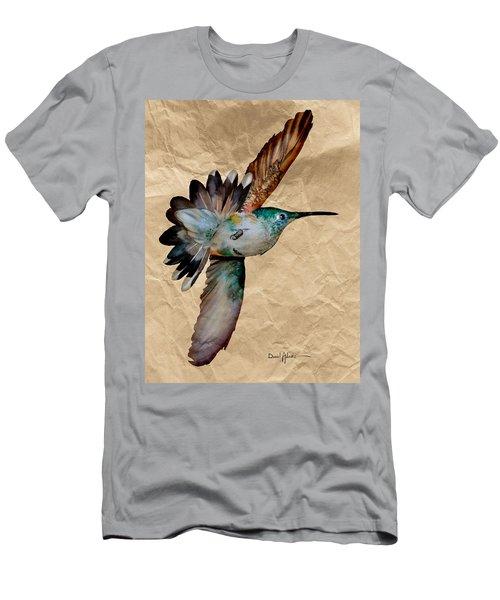 Da180 Grace Daniel Adams Men's T-Shirt (Athletic Fit)