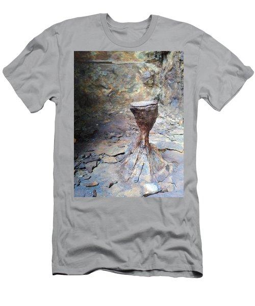 Grail Men's T-Shirt (Athletic Fit)
