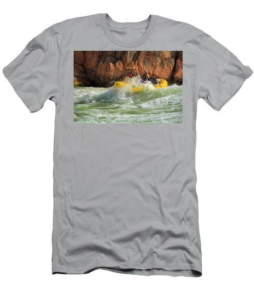 Granite Rapids Men's T-Shirt (Athletic Fit)