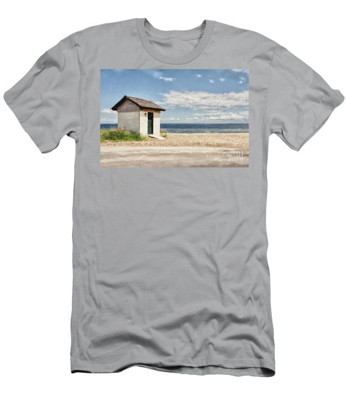 Greenwich Point Men's T-Shirt (Athletic Fit)