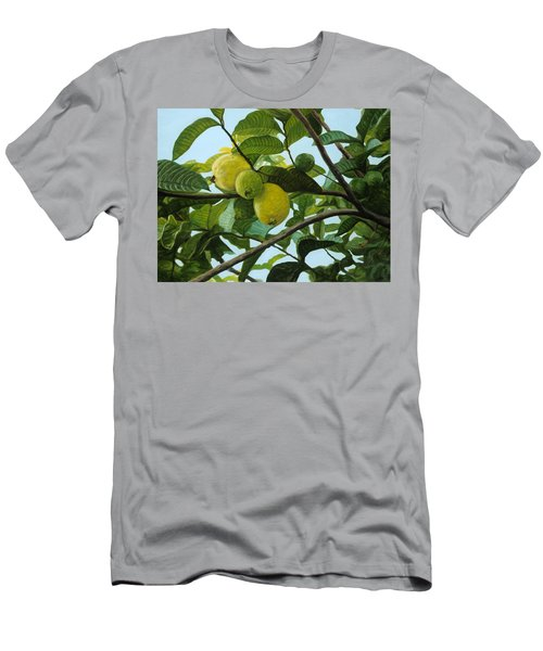 Guava Men's T-Shirt (Athletic Fit)