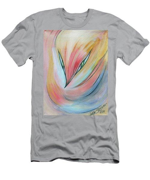 Hawkeye Men's T-Shirt (Slim Fit)