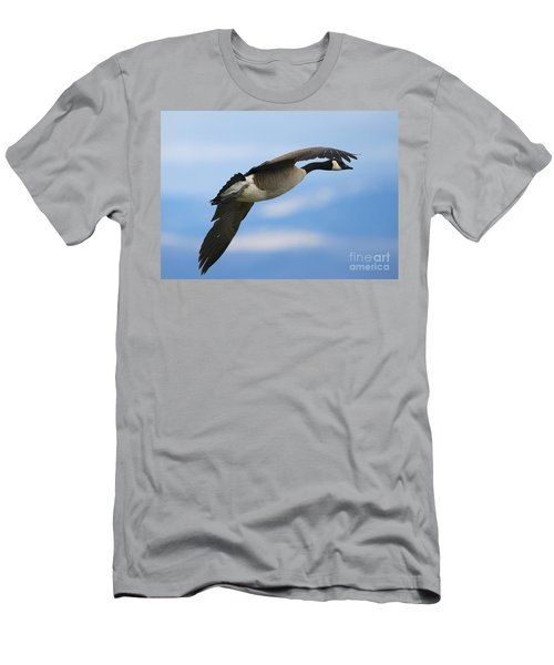 Heading North Men's T-Shirt (Athletic Fit)