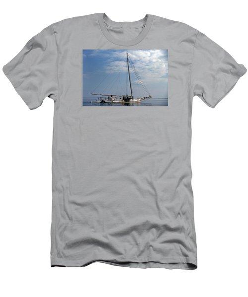 Hilda Willing Men's T-Shirt (Athletic Fit)