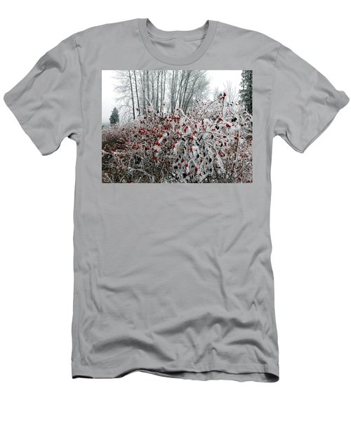 Hoarfrost 12  Men's T-Shirt (Athletic Fit)