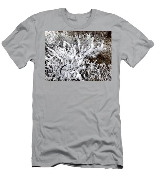 Hoarfrost 18  Men's T-Shirt (Athletic Fit)