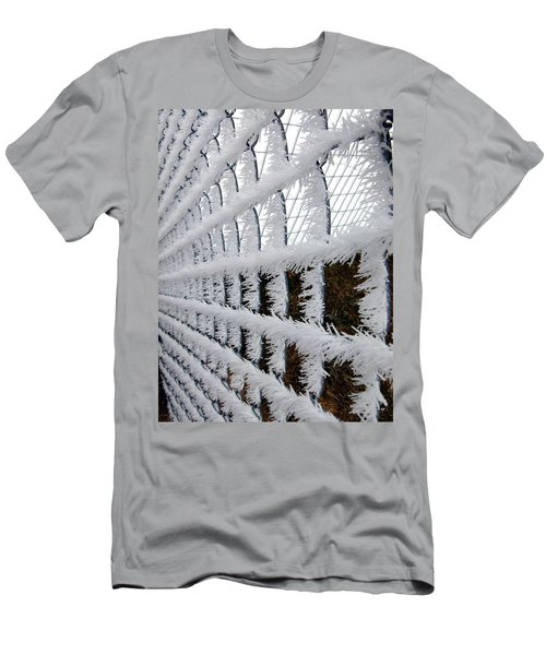 Hoarfrost 2 Men's T-Shirt (Athletic Fit)