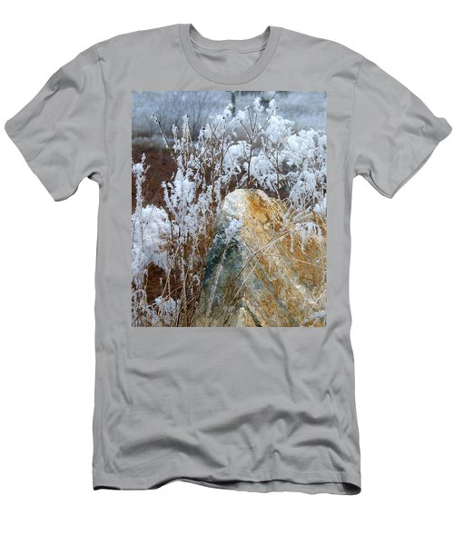 Hoarfrost 23 Men's T-Shirt (Athletic Fit)