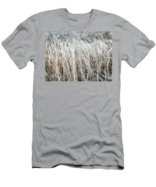 Hoarfrost 8  Men's T-Shirt (Athletic Fit)