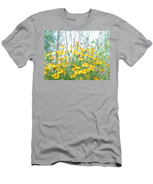 Holding The Foreground Men's T-Shirt (Athletic Fit)