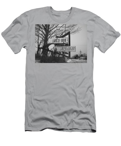 Men's T-Shirt (Slim Fit) featuring the photograph Home Cooking  by Michael Krek