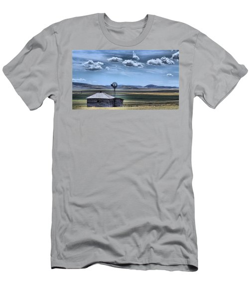 Homestead Men's T-Shirt (Athletic Fit)