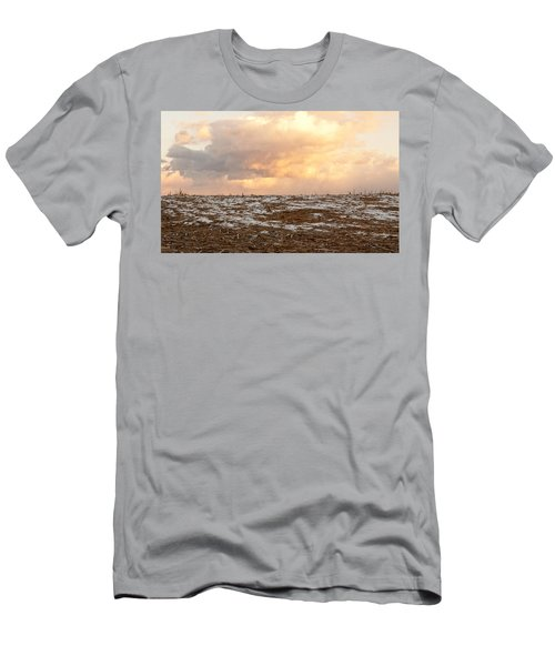 Hope For The Desolate Men's T-Shirt (Athletic Fit)
