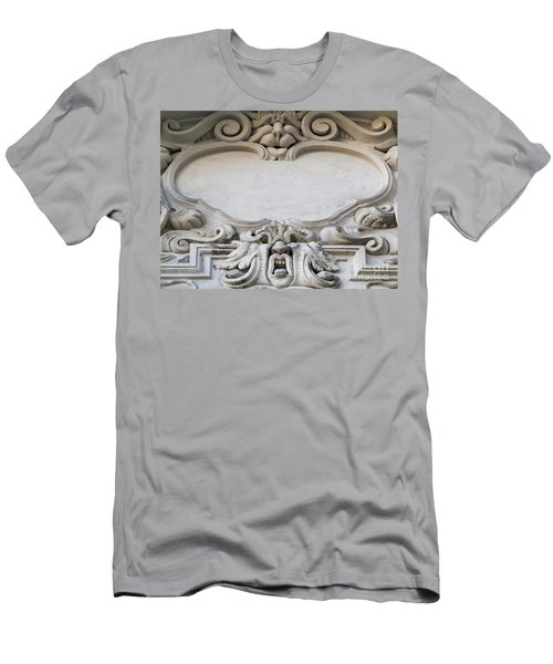 House Sign - Relief Men's T-Shirt (Athletic Fit)