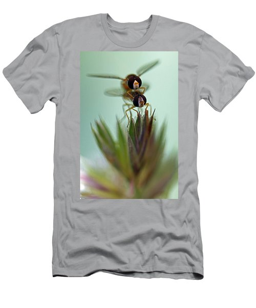 Hover Bugs Men's T-Shirt (Athletic Fit)