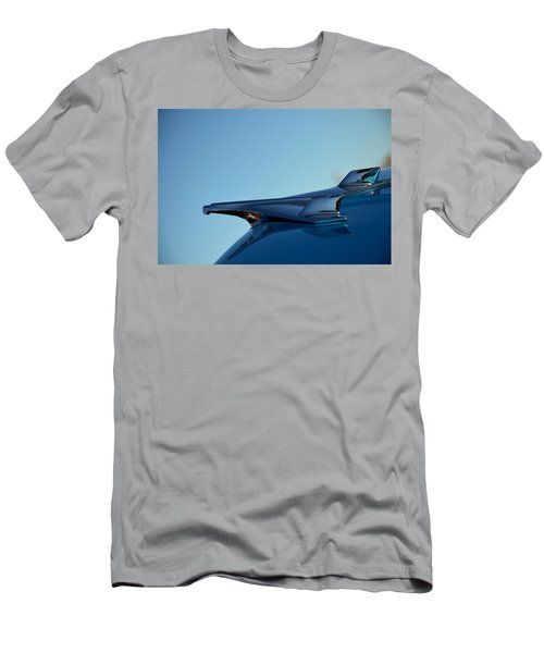 Men's T-Shirt (Slim Fit) featuring the photograph Hr-10 by Dean Ferreira