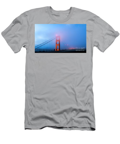 Hunter Becomes The Game Men's T-Shirt (Athletic Fit)