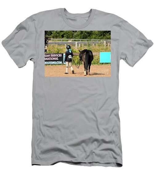 Hunter Walk Men's T-Shirt (Athletic Fit)