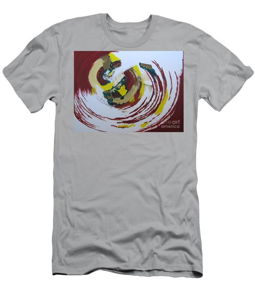 Hurricane Men's T-Shirt (Athletic Fit)