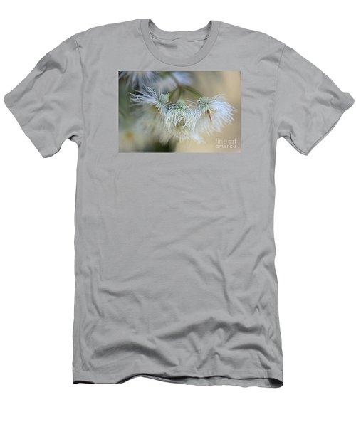 Hush Men's T-Shirt (Athletic Fit)
